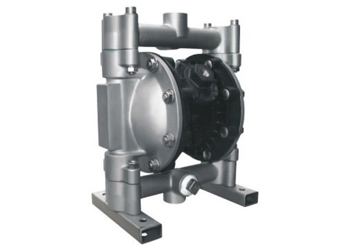 Low viscosity material transfer air operated double diaphragm pumps S S