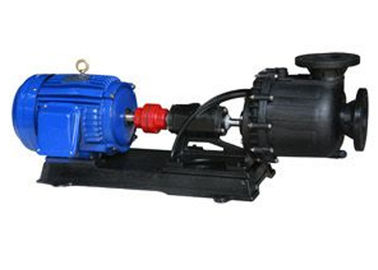 "Parallel Axial Self Priming Pump Chemiczne systemy filtracyjne PVDF 3 ""Port 7.5HP"